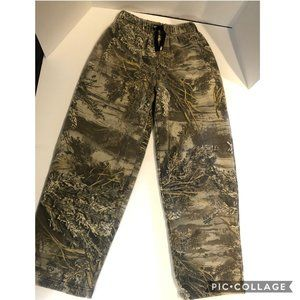 Boys Realtree Sweat Pants